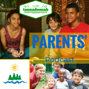 Tannadoonah Parents' Podcast
